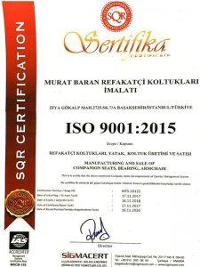 pırımlar iso-9001